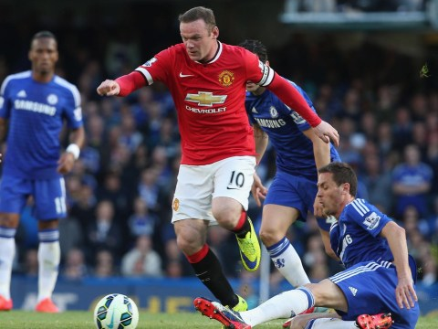 Manchester United striker Wayne Rooney would like to rejoin Everton, claims Phil Jagielka