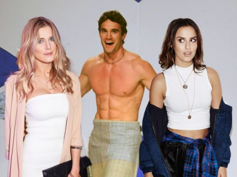 Did Thom Evans two-time Made In Chelsea stars Ashley James and Lucy Watson?