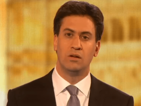 General Election 2015: 24 times the BBC Challengers' Debate was the most cringe-worthy thing on television