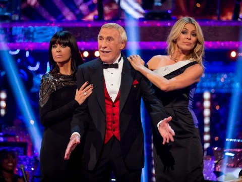 Sir Bruce Forsyth hits out at Strictly Come Dancing: 'It was never the show that I thought it would be'
