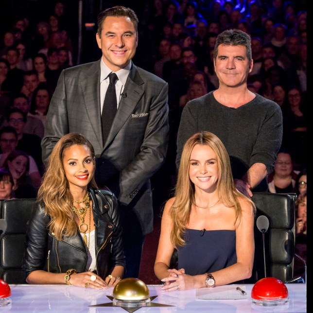 Britain S Got Talent 2015 How Many Previous Acts Can You Remember Test Your Knowledge In Our Quiz Metro News