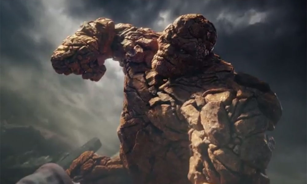 Fantastic Four producer says a sequel to the critically panned film could actually happen with the original cast