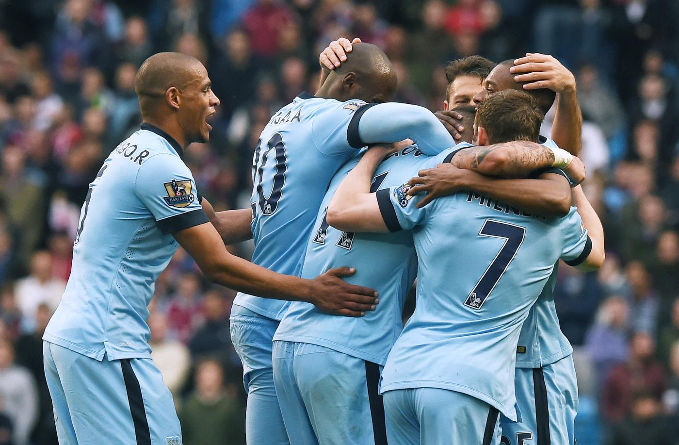 Five ways for Manchester City to regain the Premier League title