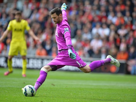 Manchester United 'to pay Tottenham Hotspur £40million in bid to force Hugo Lloris transfer'