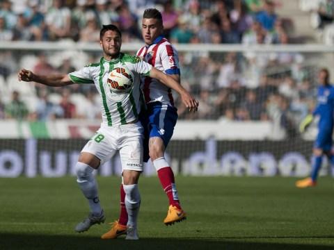 Aston Villa 'eye cut-price £2.5million transfer deal for Cordoba striker Florin Andone'