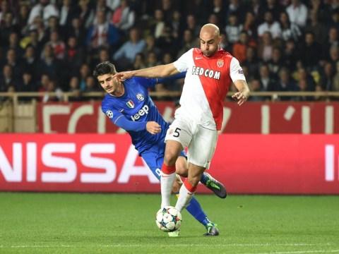 Arsenal and Tottenham target transfer for Monaco defender Aymen Abdennour