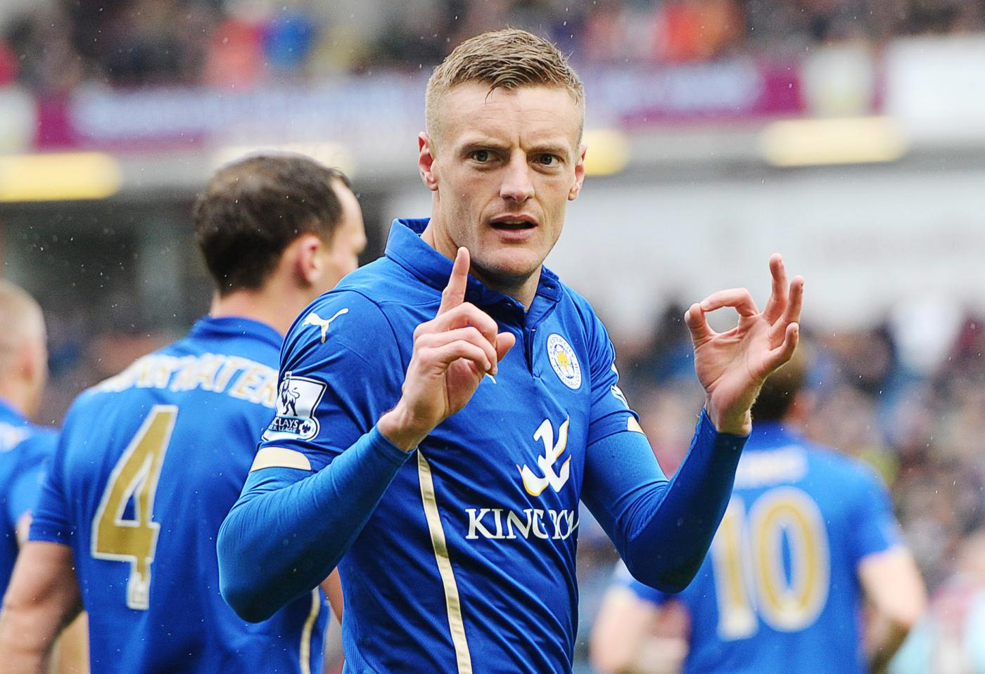 Roy Hodgson must give striker Jamie Vardy a real chance to show his Leicester form on international stage for England