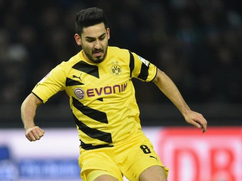 Arsenal and Manchester United clear to seal Ilkay Gundogan transfer after Borussia Dortmund CONFIRM exit