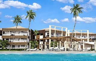 You can buy a house in the Dominican Republic for less than a London flat
