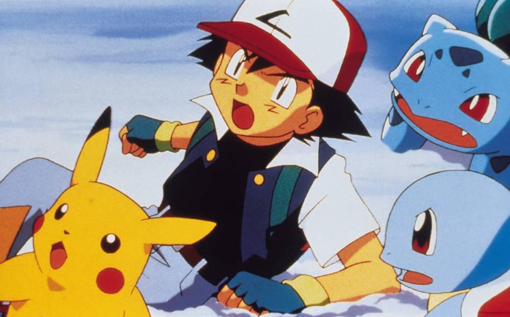 LISTEN: A man is writing songs that name-checks ALL 700 Pokemon