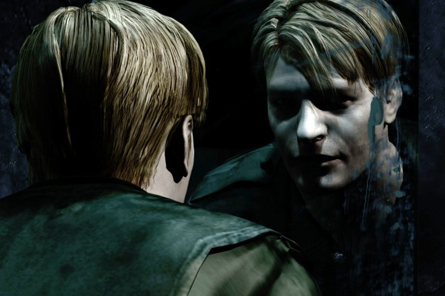 Silent Hill 2 - probably doesn't count as a 2015 release