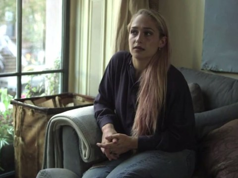 Girls star Jemima Kirke reveals she had abortion without anaesthetic to save money