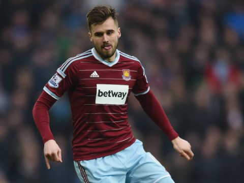 West Ham agree terms on second Carl Jenkinson loan transfer after he signs new Arsenal contract