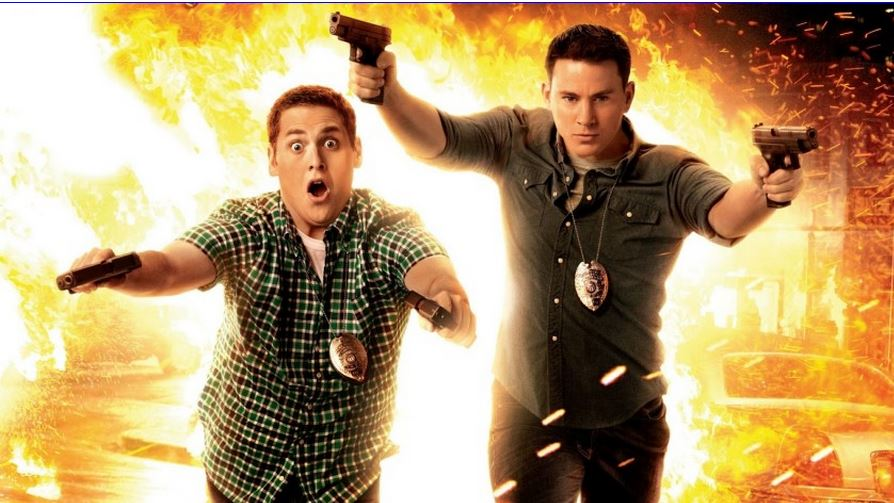 Sony working on all-female 21 Jump Street spin-off as Men In Black crossover is also confirmed