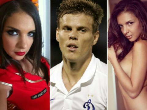 Porn star offers Dynamo Moscow star 16-hour sex session if he scores more goals
