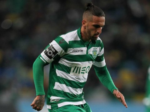 Tottenham 'line up transfer of Sporting Lisbon star Miguel Lopes'
