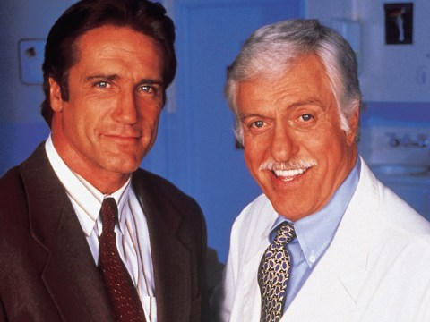 QUIZ: How much do you remember about Diagnosis Murder?