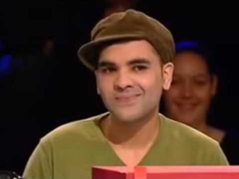 You know Zayn Malik's BFF Naughty Boy started out on Deal Or No Deal, right?