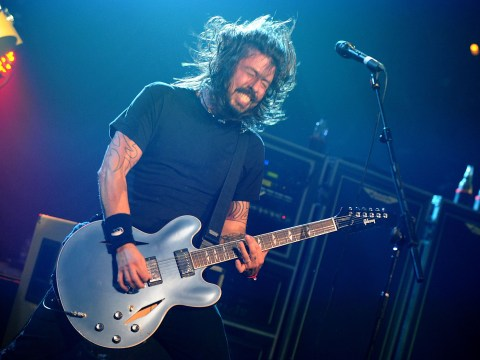 Dave Grohl shares heartbreaking message after Foo Fighters cancel entire UK and European tour