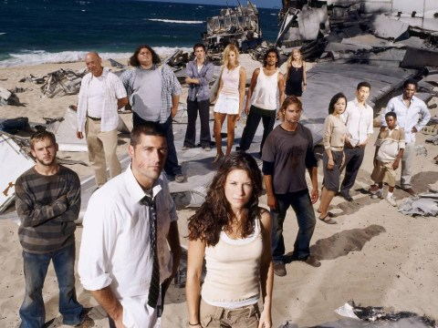 Calling all Lost fans, we've been waiting TEN YEARS for this day…