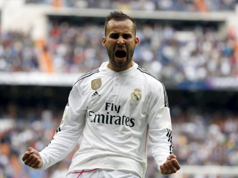 Aston Villa attempting to seal shock transfer of Real Madrid star Jese Rodriguez – report