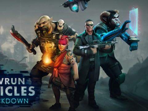 Shadowrun Chronicles: Boston Lockdown review – run and gun