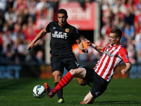 Aston Villa 'to target Jake Livermore transfer' if Hull suffer relegation