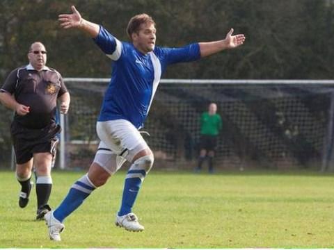Former Aston Villa captain Stiliyan Petrov wins first trophy since beating leukaemia