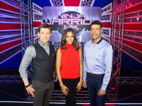 Ninja Warrior UK  is back on screens this weekend but when is the new series?