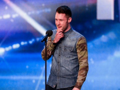 Britain's Got Talent 2015: Favourite Calum Scott is already fending off marriage proposals