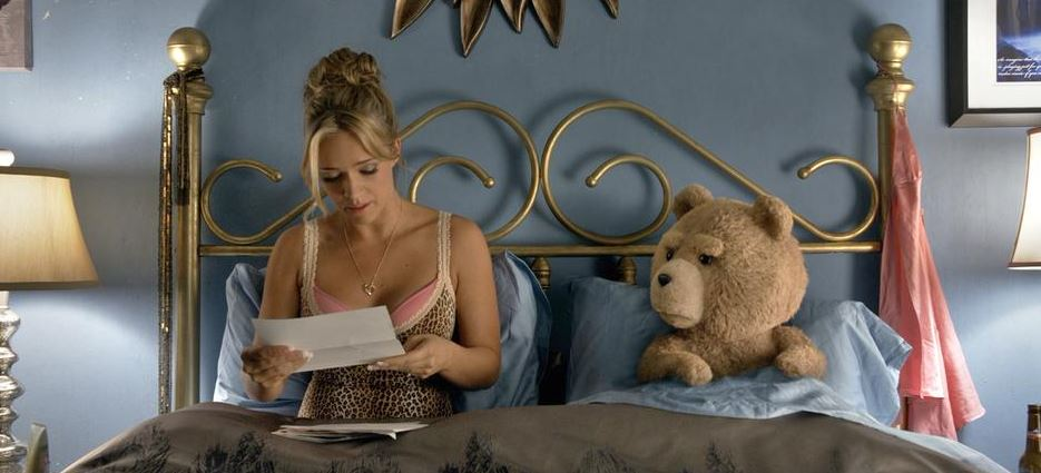 Ted 2: Extended red band trailer arrives and it's not for the easily offended