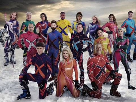 Head for the slopes: The Jump is confirmed for a third series