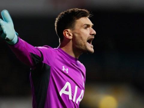 Hugo Lloris not seeking Tottenham exit, insists boss Mauricio Pochettino