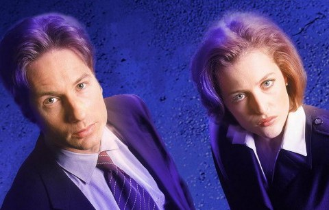 David Duchovny teases The X Files reboot to play out as a 'six hour movie'