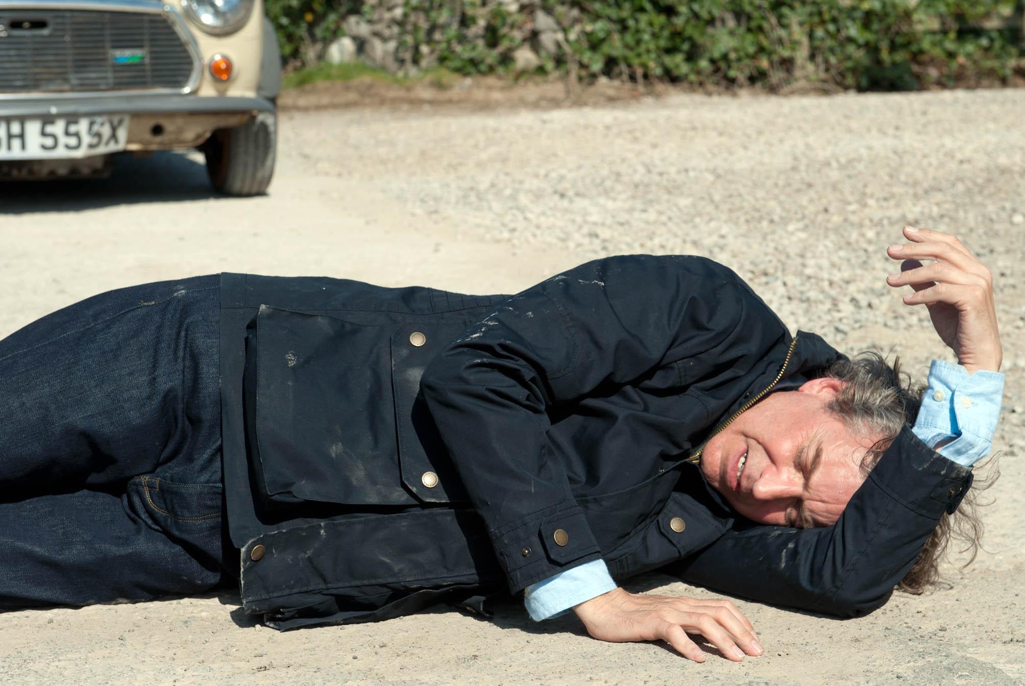 Emmerdale spoilers: Laurel Dingle reveals that Victoria Sugden has killed Ashley Thomas but what happens next?