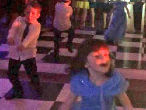 EXCLUSIVE: Emmerdale's Amelia Flanagan dancing to Uptown Funk is officially the cutest thing ever