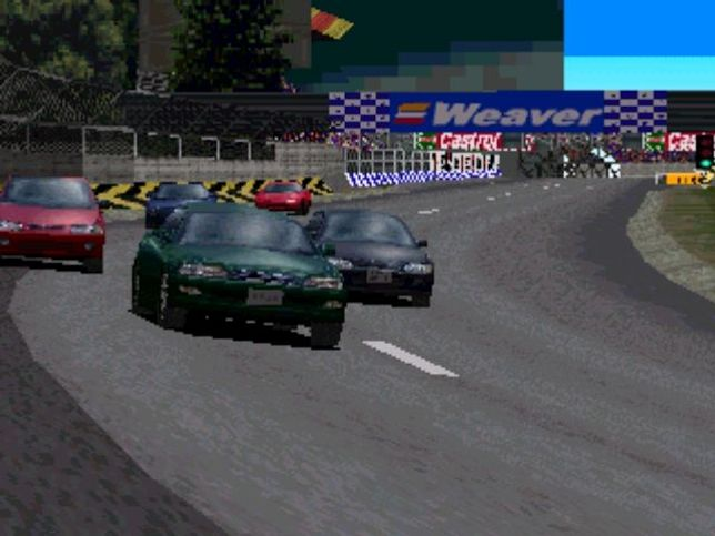 Gran Turismo - a milestone for racers