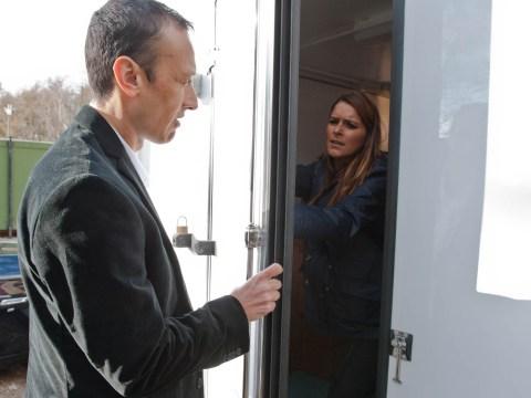 Emmerdale spoilers: Jai Sharma takes Rachel Breckle hostage but will he leave her to die?