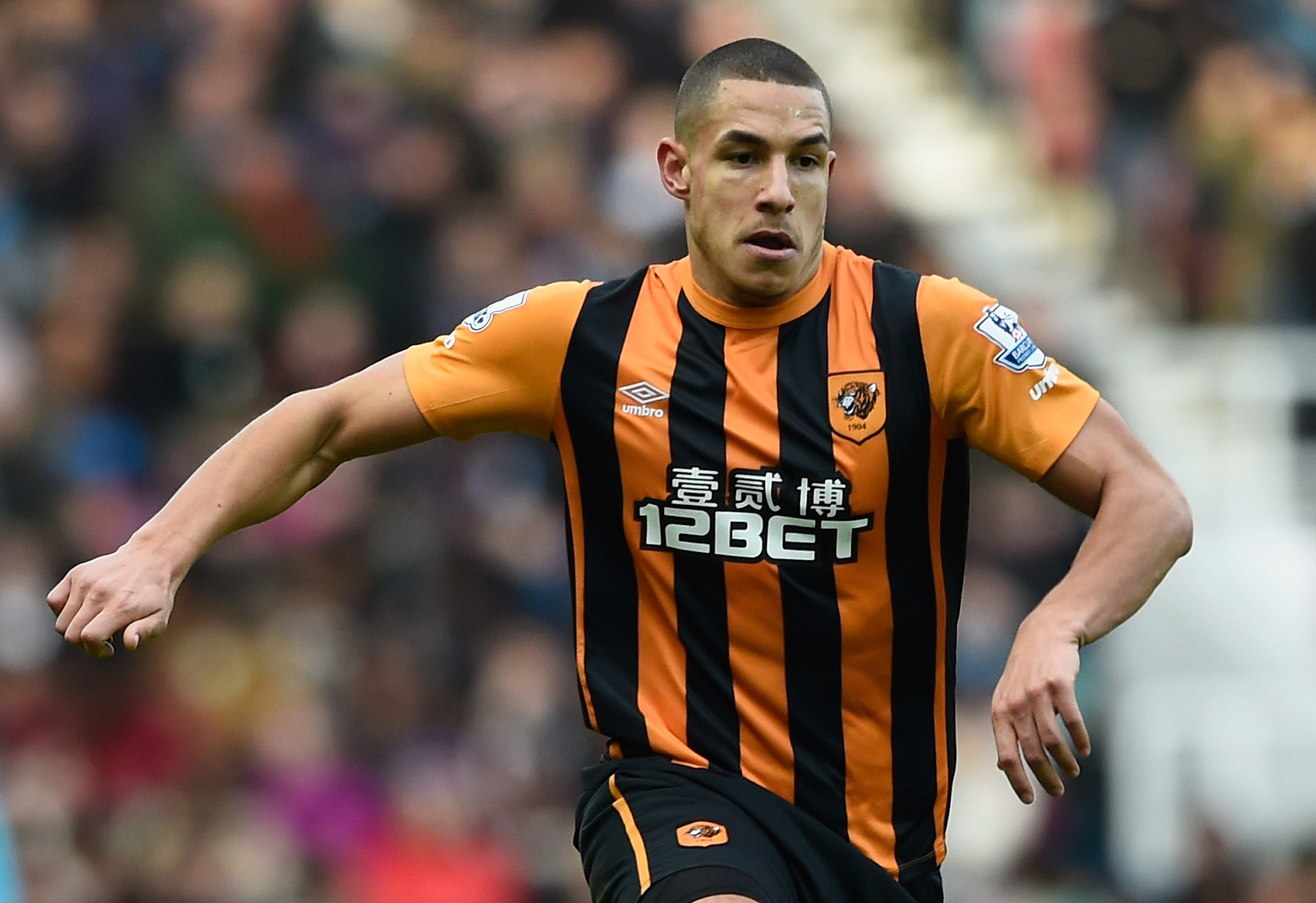 Jake Livermore cost £6million to sign last summer (Picture: Getty)