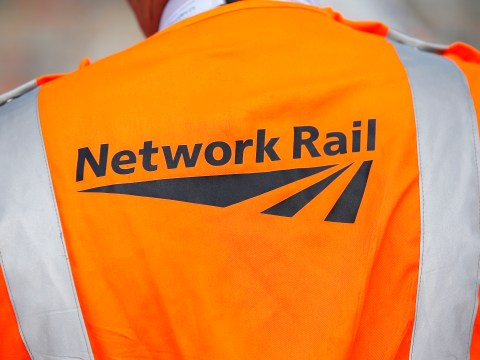 Get ready for UK-wide Network Rail strike on Bank Holiday Monday, May 25