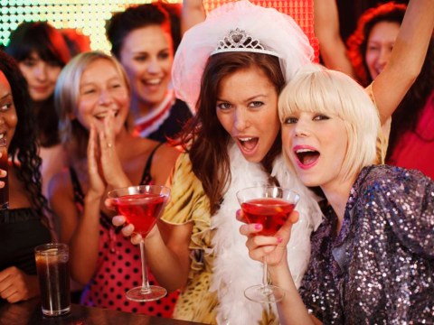 15 things that happen on every hen do