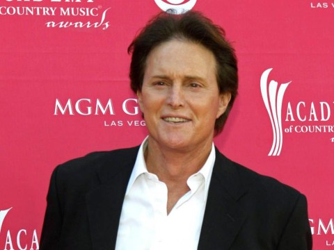 Bruce Jenner 'pockets £3.3 MILLION for sex change series'