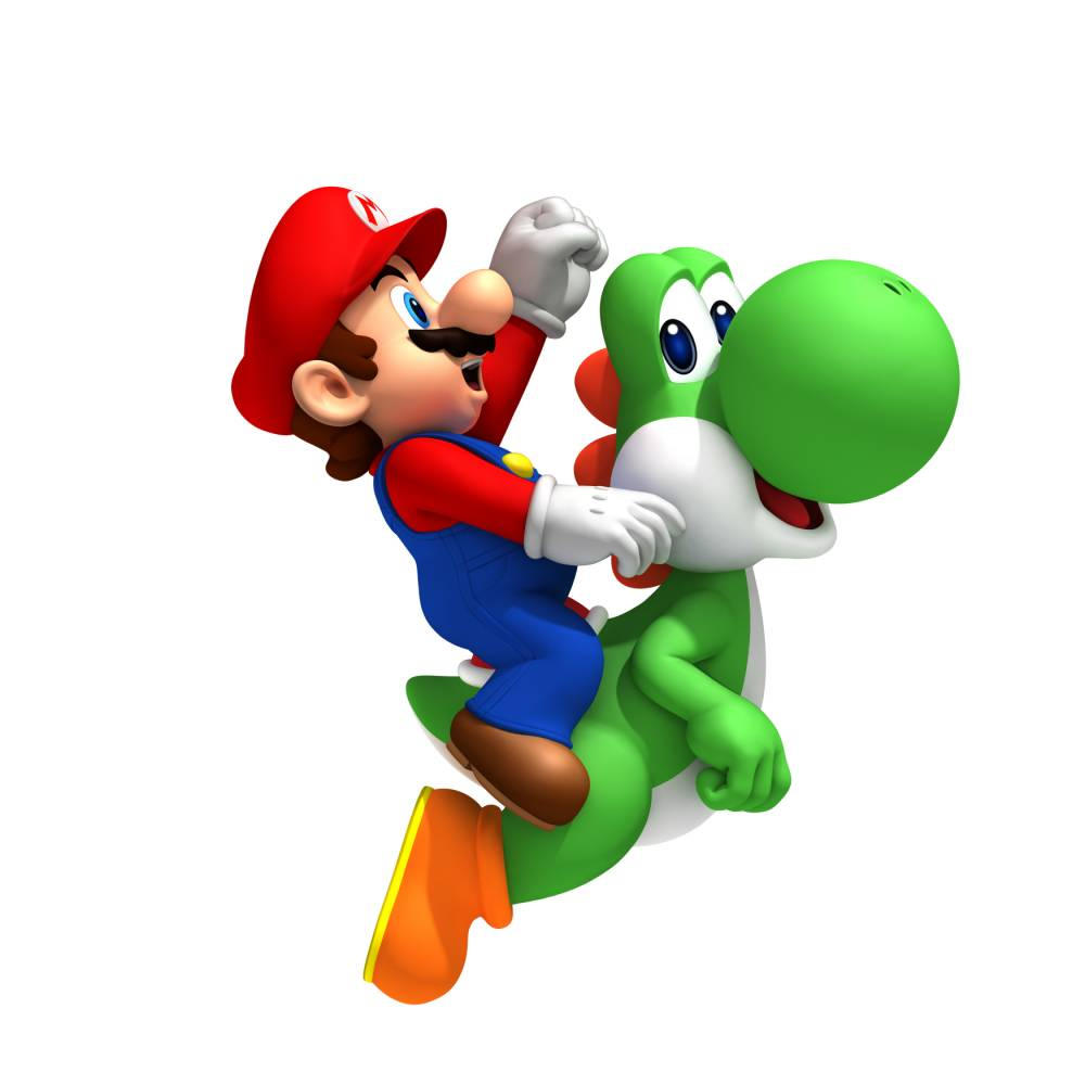 Nintendo just made it possible to create your own Super Mario game…