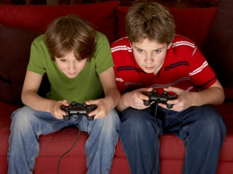 14 signs you play far too many video games