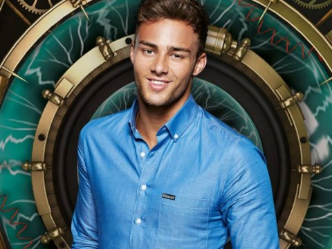 Deluded Big Brother star Cristian MJC reckons he should have been asked to do CBB – and he's deadly serious!