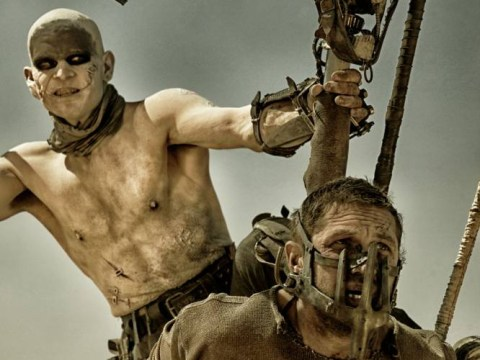 Mad Max: Fury Road fans have taken over the Amazon customer review section for silver spray