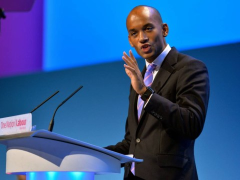 Chuka Umunna sets up 'Vote Leave Watch' to 'hold Brexiteers to account'