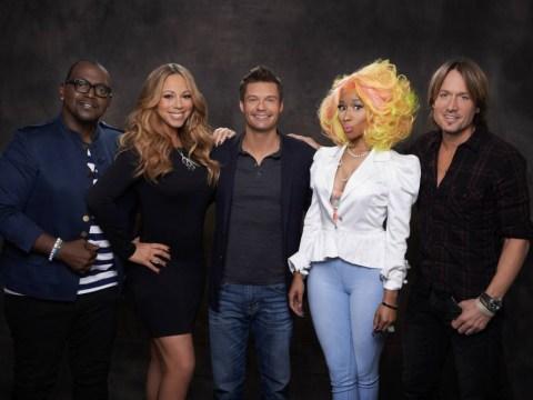 Former American Idol boss Nigel Lythgoe blames divas for show cancellation