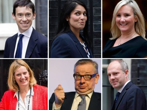 6 awkward things our new ministers voted for before being in government