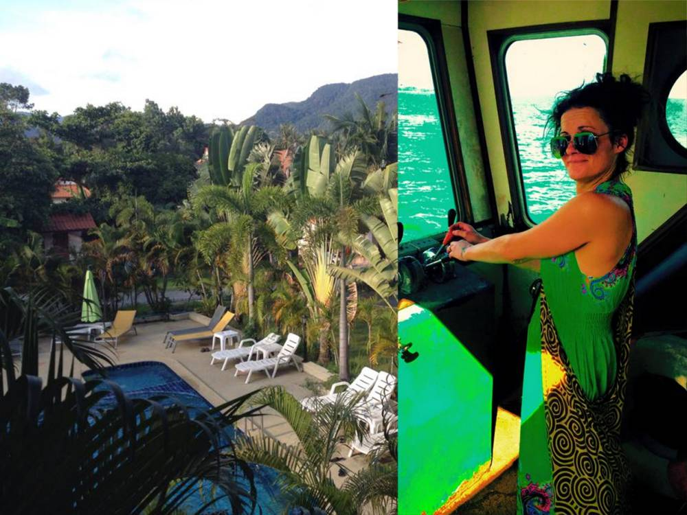 British woman found dead in hotel pool while on holiday of a lifetime in Thailand